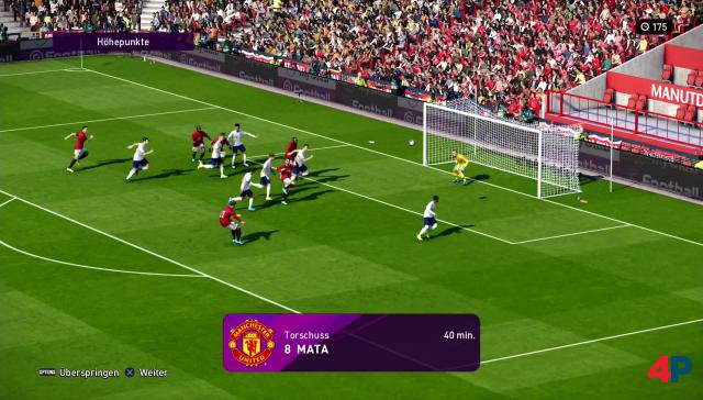 Screenshot - eFootball PES 2020 (PS4) 92596449
