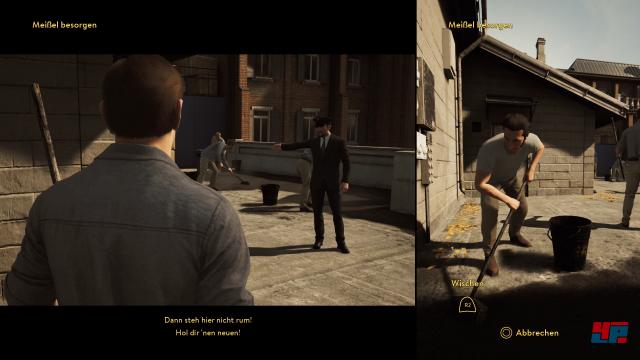 Screenshot - A Way Out (PS4) 92561992