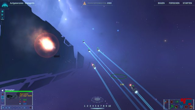 Screenshot - Homeworld Remastered Collection (PC) 92500186