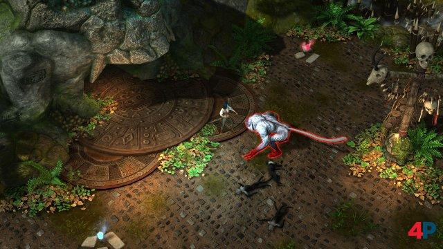 Screenshot - Aluna: Sentinel of the Shards (PC) 92596037