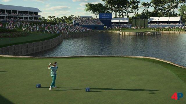 Screenshot - PGA Tour 2K21 (PC)