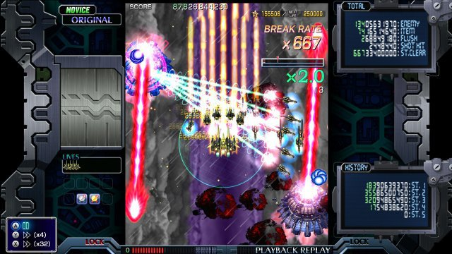 Screenshot - Crimzon Clover - World EXplosion (Switch) 92628128