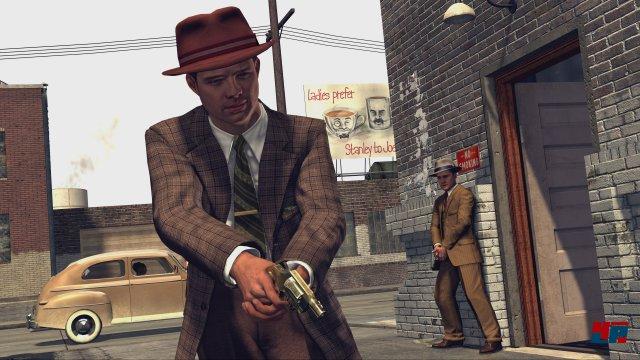 Screenshot - L.A. Noire (PS4) 92555706