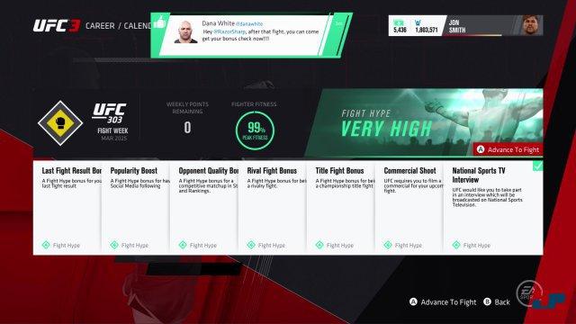 Screenshot - EA Sports UFC 3 (PS4) 92558968