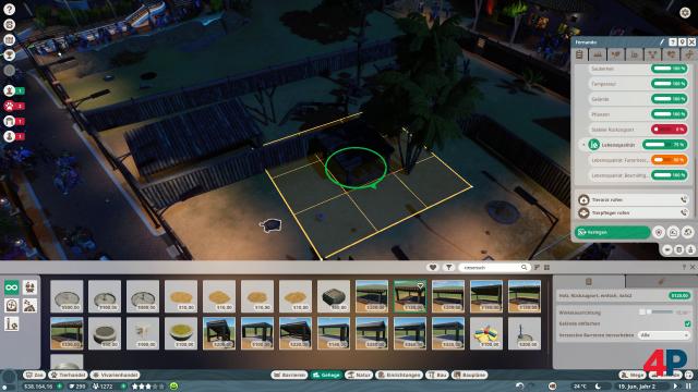 Screenshot - Planet Zoo (PC) 92600224