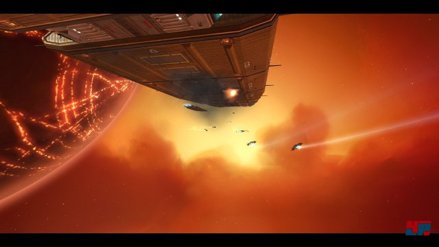 Screenshot - Homeworld Remastered Collection (PC) 92500212