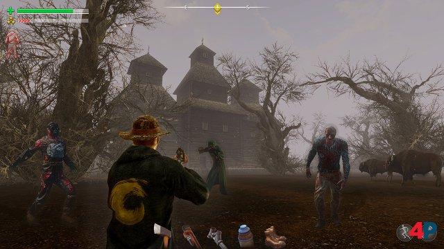 Screenshot - Radiation City (Switch)
