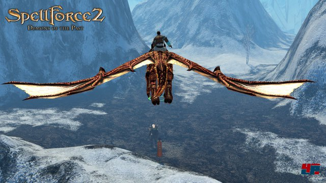 Screenshot - SpellForce 2: Demons of the Past (PC) 92475687