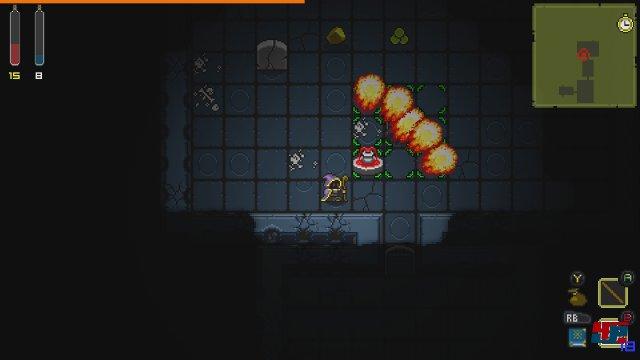 Screenshot - Quest of Dungeons (XboxOne) 92509902