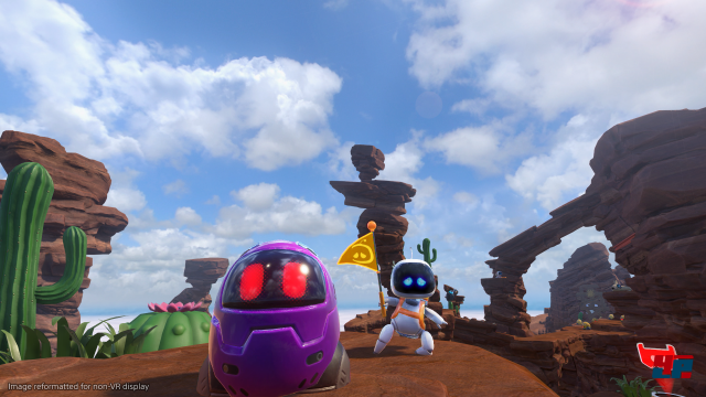 Screenshot - Astro Bot Rescue Mission (PlayStationVR) 92567595