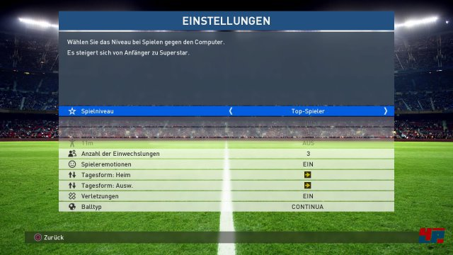 Screenshot - Pro Evolution Soccer 2017 (PS4) 92533257