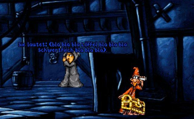 Screenshot - Discworld (PC) 92634453