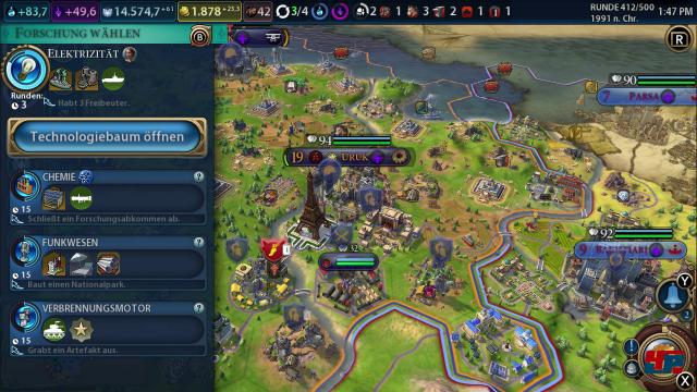 Screenshot - Civilization 6 (Switch) 92578256