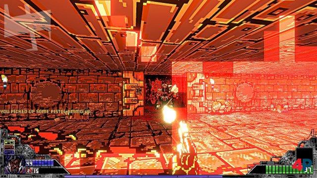 Screenshot - Project Warlock (Switch) 92616159