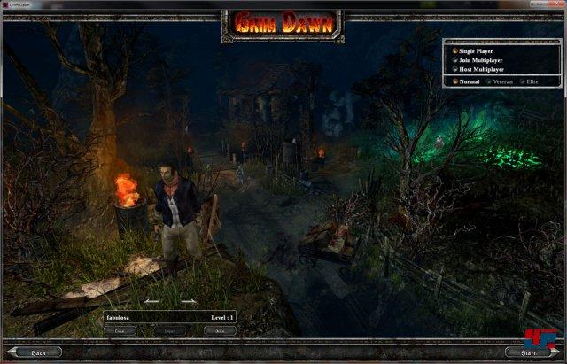 Screenshot - Grim Dawn (PC) 92520684