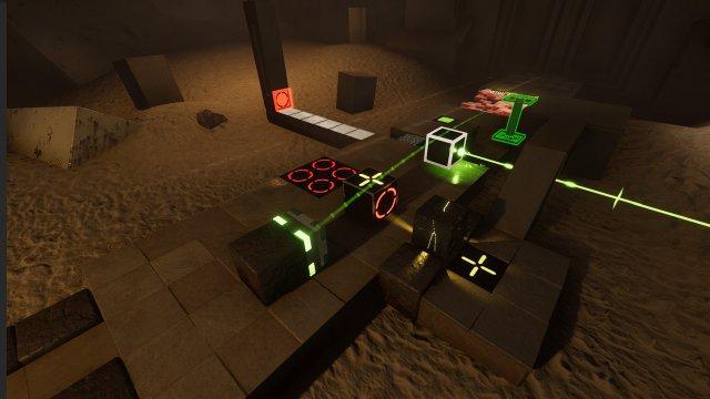 Screenshot - The Last Cube (PC) 92638833