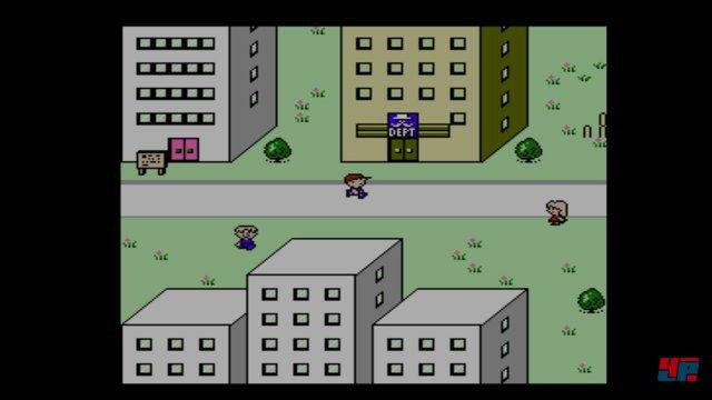 Screenshot - Earthbound Beginnings (Wii_U)