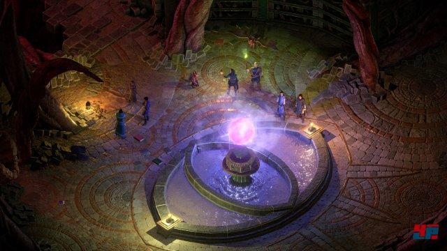 Screenshot - Pillars of Eternity 2: Deadfire - The Forgotten Sanctum (PC) 92578320