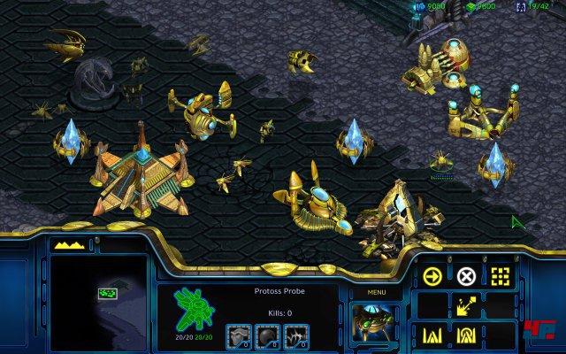 Screenshot - StarCraft (PC) 92542965