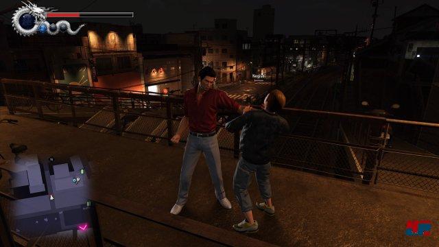 Screenshot - Yakuza 6: The Song of Life (PlayStation4Pro) 92561495