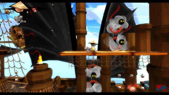 Screenshot - Wooden Sen'SeY (Wii_U) 92472905