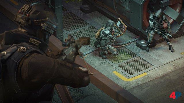 Screenshot - Warface: Breakout (PS4)
