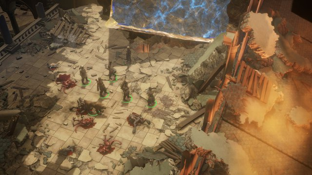Screenshot - Pathfinder: Wrath of the Righteous (PC) 92640417