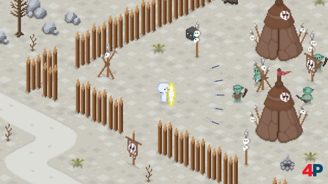 Screenshot - Feel The Snow (PC)