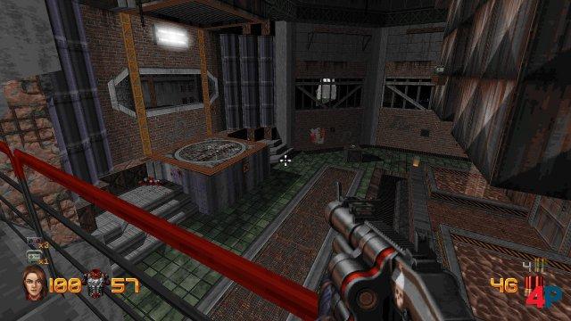 Screenshot - Ion Fury (Switch) 92613632