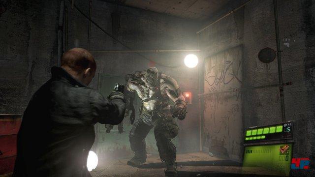 Screenshot - Resident Evil 6 (PlayStation4) 92523450