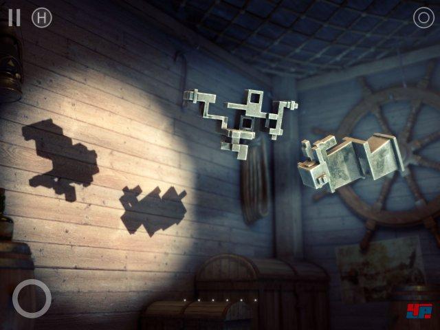 Screenshot - Shadowmatic (iPad) 92497724