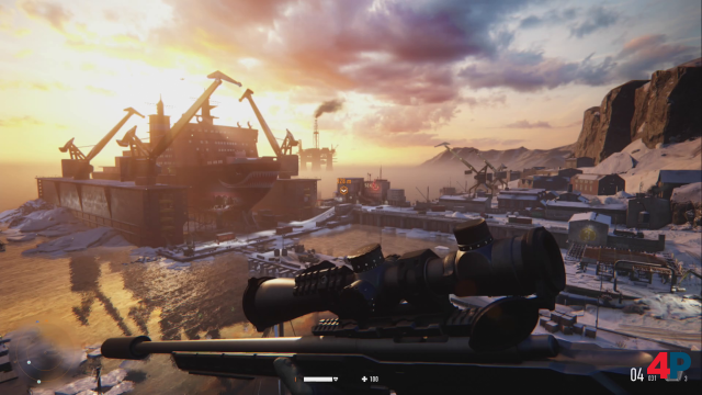 Screenshot - Sniper Ghost Warrior Contracts (PS4) 92601221