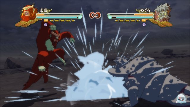 Screenshot - Naruto Shippuden: Ultimate Ninja Storm 3 (360) 92452827