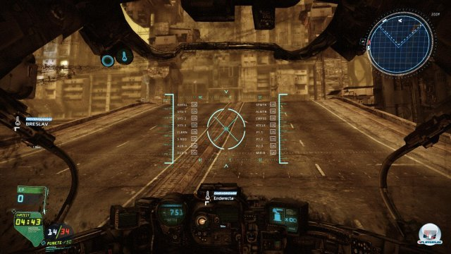 Screenshot - Hawken (PC) 92465046