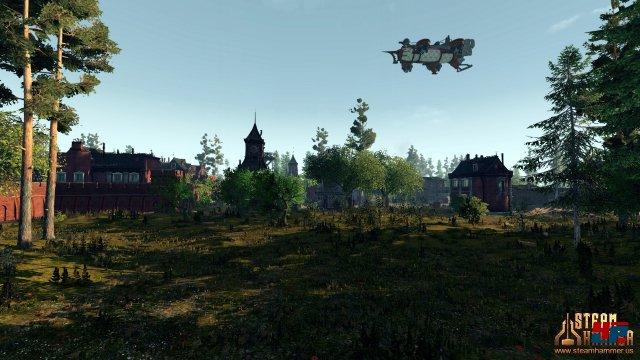 Screenshot - Steam Hammer (PC) 92545206