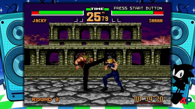 Screenshot - SEGA Mega Drive Mini (Spielkultur) 92589172