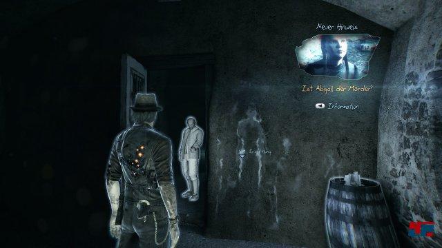 Screenshot - Murdered: Soul Suspect (360) 92485654