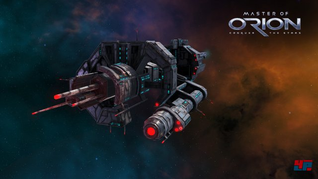 Screenshot - Master of Orion (PC) 92522885