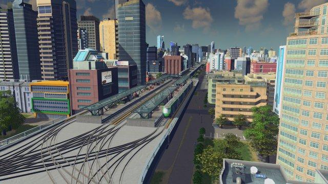 Screenshot - Cities: Skylines (PC, PS4, One) 92642349