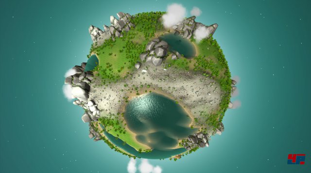 Screenshot - The Universim (Linux) 92531753
