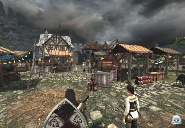Screenshot - The First Templar (360) 2220909