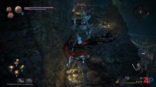 Screenshot - Nioh 2 (PS4) 92608049