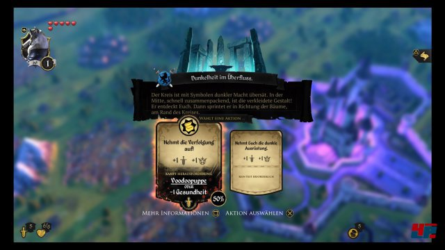 Screenshot - Armello (PS4) 92532358