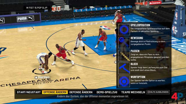 Screenshot - NBA 2K21 (PS4) 92624141