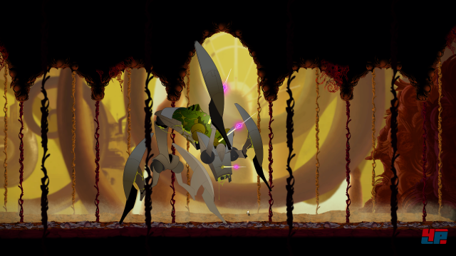 Screenshot - Sundered (Linux) 92533978