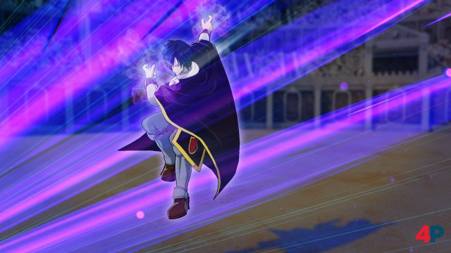 Screenshot - Fairy Tail (PC) 92600949
