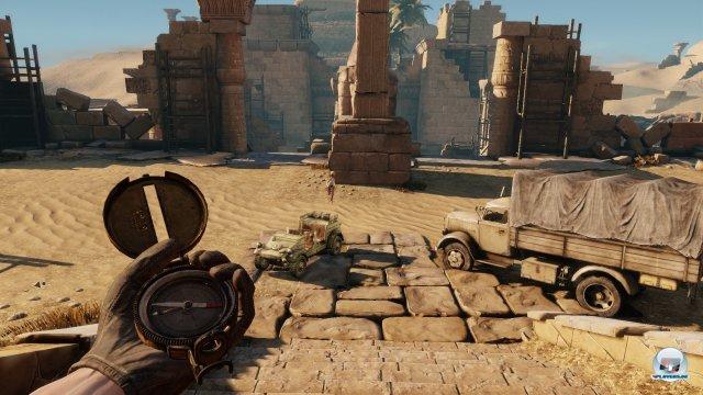 Screenshot - Deadfall Adventures (360) 92463697