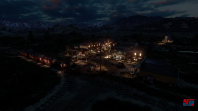 Screenshot - Wild West Online (PC)