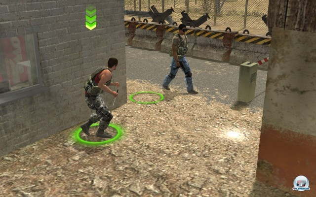 Screenshot - Jagged Alliance: Back in Action (PC) 2238262