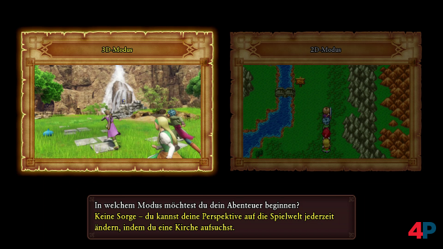Screenshot - Dragon Quest 11: Streiter des Schicksals (Switch) 92596924